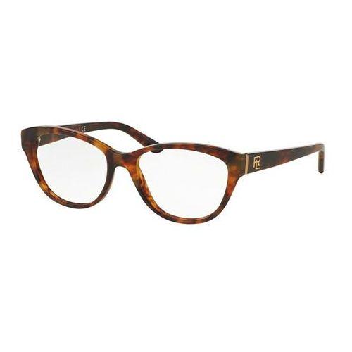Ralph lauren Okulary korekcyjne  rl6145 5017