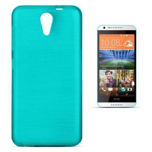 """Jelly Brush HTC Desire 620 / 620G"" (Blue) (5901737290984)"