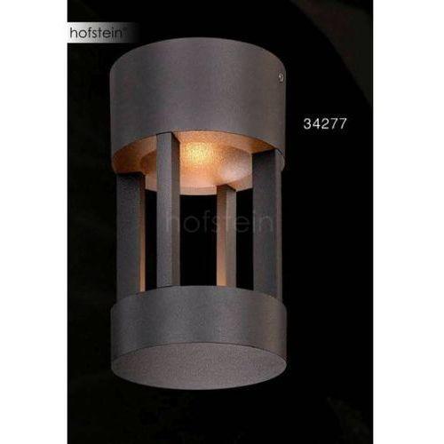 Globo CYLLENE oświetlenie zewnętrzne LED Siwy, 1-punktowy