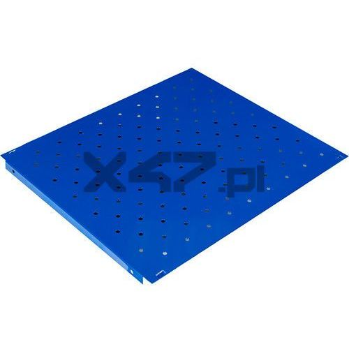 Tablica narzędziowa perforowana tcs 50x43 do szafy warsztatowej marki Valberg