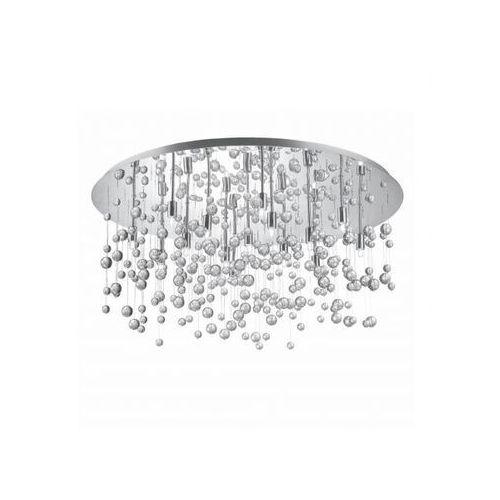 Ideal lux Lampa sufitowa neve pl15 cromo