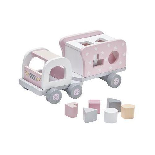 Sorter Kids Concept - Samochód Pink KC1000170
