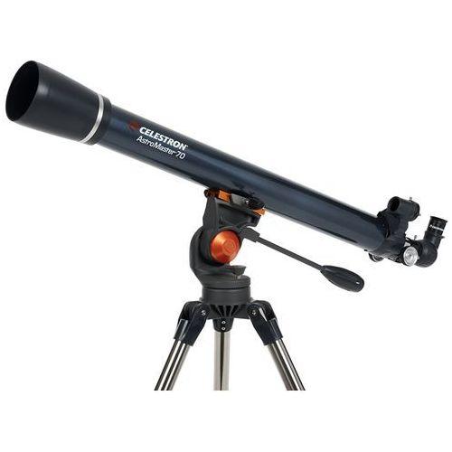 Teleskop CELESTRON AstroMaster 70AZ, towar z kategorii: Teleskopy