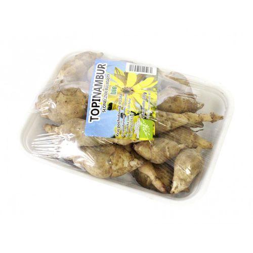 Świeże (owoce i warzywa) - tacki i sztuki Topinambur świeży bio (tacka około 0,50kg)