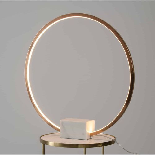 Oda - lampa stołowa led Ø60cm marki Pallero