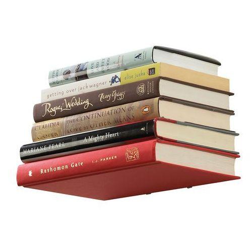 Półka na książki conceal mała 13x13x14 cm marki Umbra