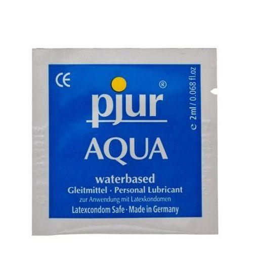 Pjur (ge) Pjur aqua 2 ml (saszetka)