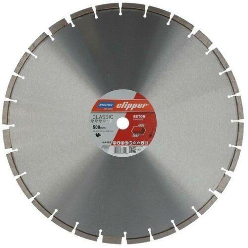 NORTON CLIPPER Classic Beton Concrete 500mm/25,4mm TARCZA DIAMENTOWA 70184694416