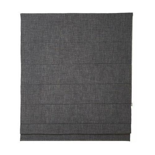 Goodhome Roleta rzymska soyo 180 x 160 cm szara (3663602684985)