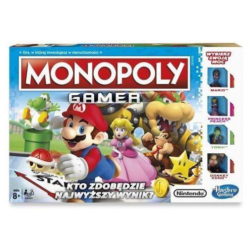 Gra Monopoly Gamer (5010993389858)