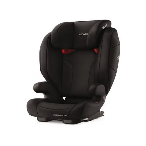 Recaro fotelik 15-36kg monza nova evo seatfix performance black (4031953077142)