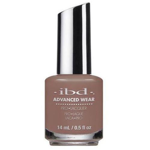 advanced wear color nude dim the lights - 14ml marki Ibd