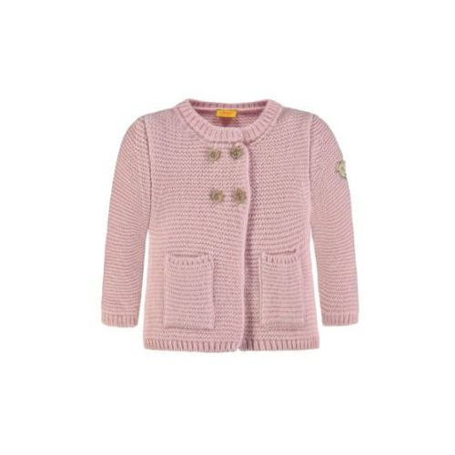 Steiff Collection MY LITTLE BIRD Kardigan peachskin rose, 6722207
