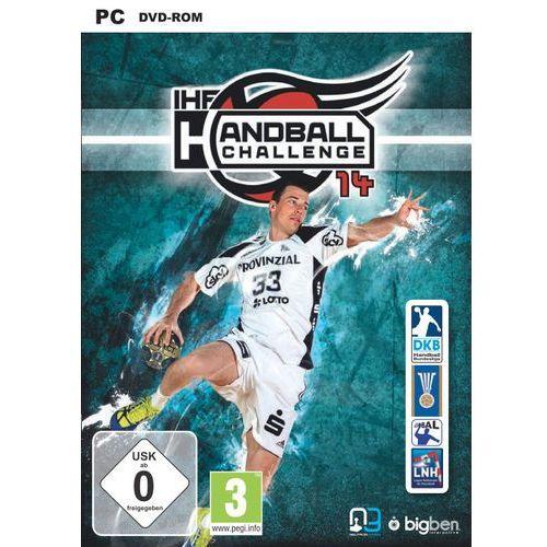 Gra Handball Challenge 14