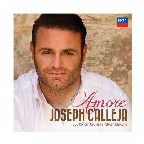 Amore - Nicola Benedetti, Joseph Calleja