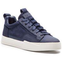 G-star Sneakersy raw - rackam core d10763-a599-6486 dk saru blue