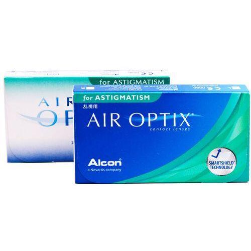 Air Optix for Astigmatism 6 szt. WYBRANE MOCE WYPRZEDAŻ!
