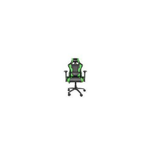 Genesis nitro 880 (czarno-zielony)