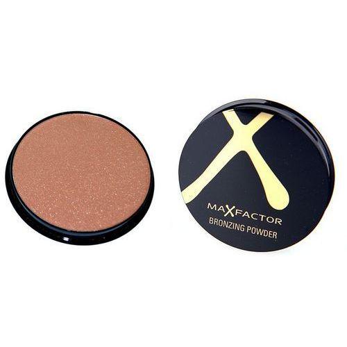 Max factor bronzing powder 21g w puder 01 golden