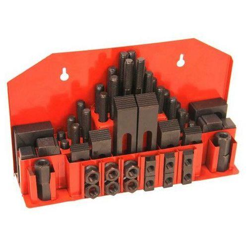 Zestaw elementów mocujących CS52M08 - M8 x 10 mm, 52