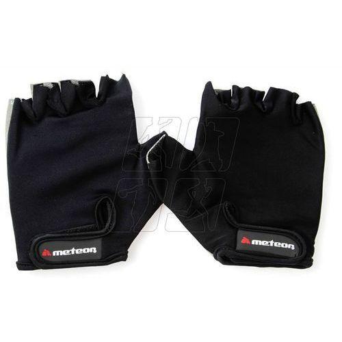 Rękawice kulturystyczne Meteor Grip 15 3204-GRIP15