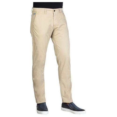 Spodnie męskie LA MARTINA - HMT004TW19-01, HMT004TW19_04022_TIDALFOAM-38