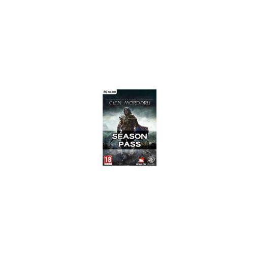 Śródziemie Cień Mordoru Season Pass (PC)