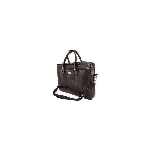 Skórzana torba na ramię laptopa  sl03 kilbridge marki Solier
