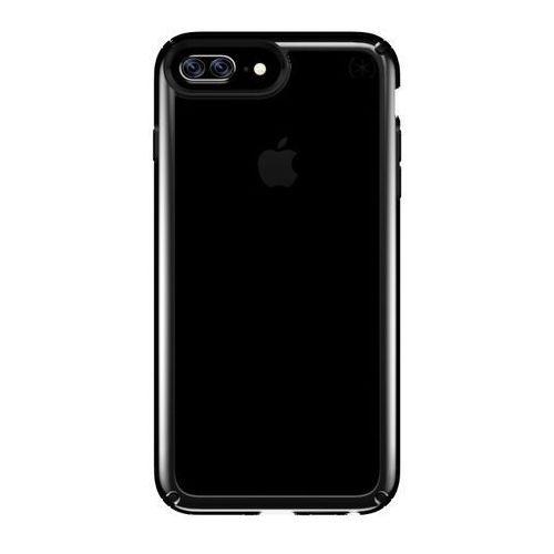 presidio show - etui iphone 8 plus / 7 plus / 6s plus / 6 plus (clear/black) marki Speck