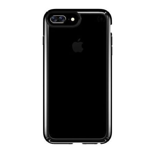 Speck Presidio Show - Etui iPhone 8 Plus / 7 Plus / 6s Plus / 6 Plus (Clear/Black)