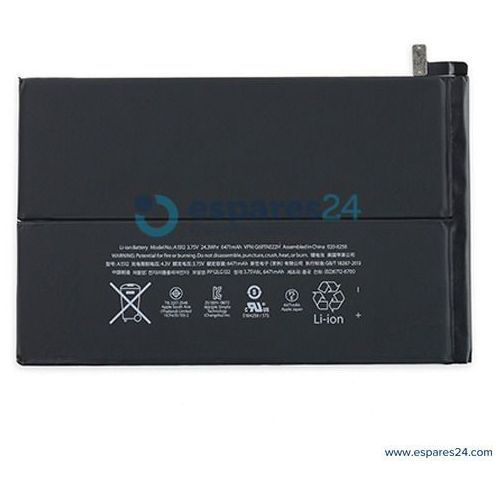 Espares24 Bateria ipad a1512 mini 2 3