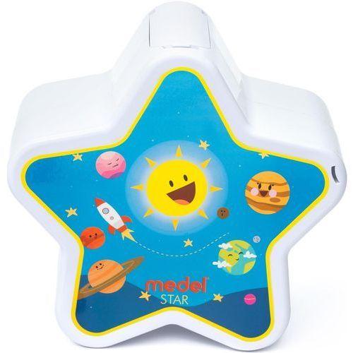 Medel Inhalator baby star