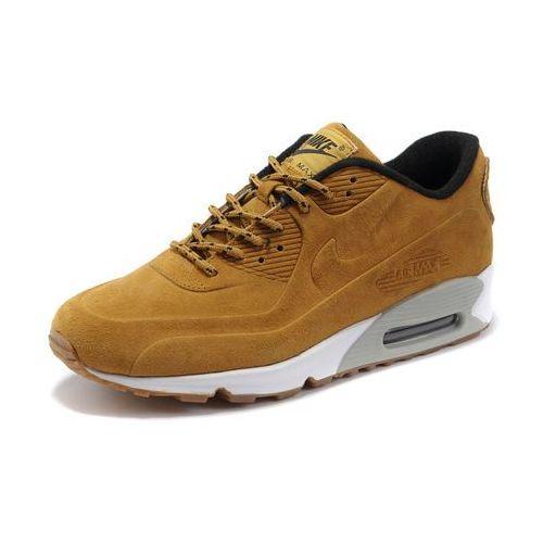 "Nike air max 90 ""light brown"""