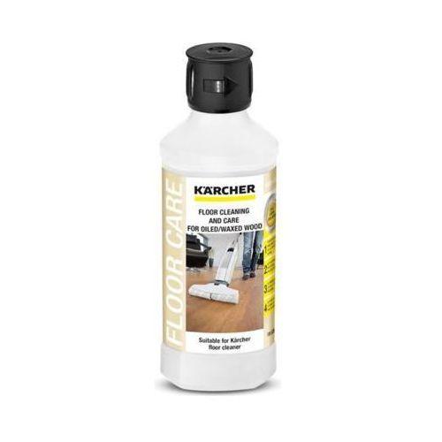 Karcher środek do czyszczenia podłóg drewnianych olejowanych/ woskowanych rm 535 6.295-942.0 0,5l