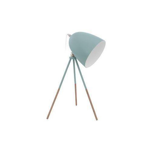 Lampa stołowa dundee marki Eglo