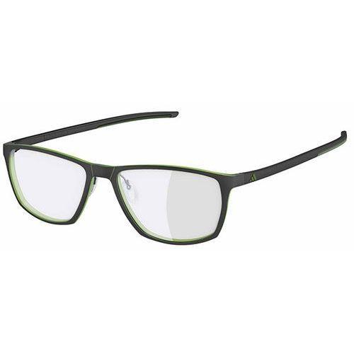 Okulary korekcyjne  af37 6054 marki Adidas