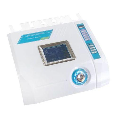 Peeling kawitacyjny + ultradźwięki 2w1 bn-n91 marki Beauty system