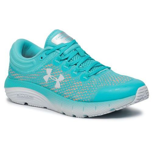 Under armour Buty - ua w charged bandit 5 3021964-301 blu