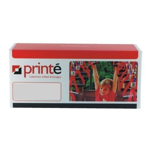 Toner  zam. lexmark x340h11g - tlx340hnc wyprodukowany przez Printe