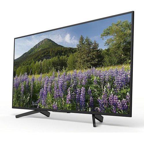 TV LED Sony KD-49XF7005BAEP