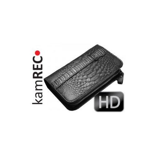 Saszetka z mini kamerą HD 720p 30 godzin z kategorii Kamerki i rejestratory video