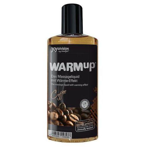 Joydivision (ge) Warmup coffee 150 ml (4028403143236)
