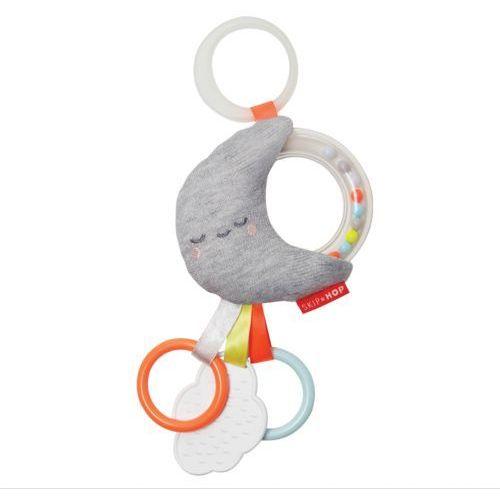 Skip hop  zabawka na wózek – księżyc silver lining, kategoria: zabawki do wózka