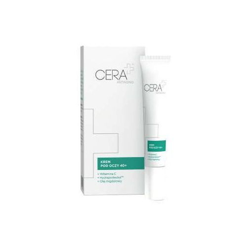 CERA+ Antiaging krem pod oczy 40+ 15ml