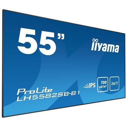 LED Iiyama LH5582SB