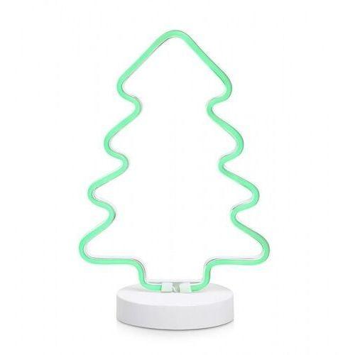 Markslojd 704466 vegas led tube tabe decoration tree green choinka lampa dekoracyjna
