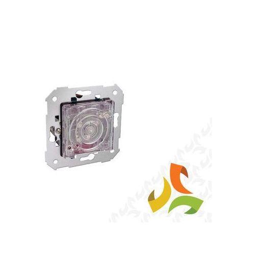 Wyłącznik przyciskowy schodowy 2000W z przekaźnikiem 75322-69 SIMON 82, 75322-69/KON