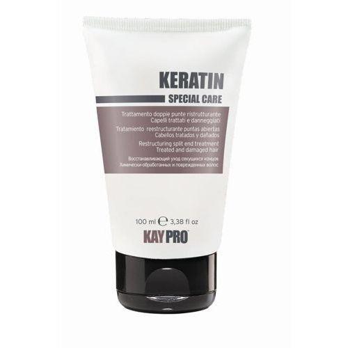 Kuracja Kaypro Keratin 100 ml.
