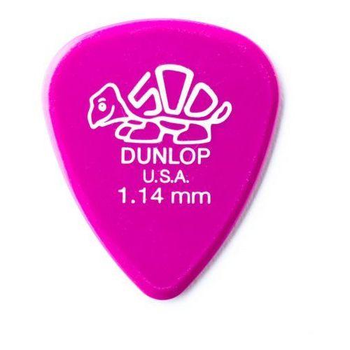 Dunlop 4100 Delrin kostka gitarowa 1.14mm