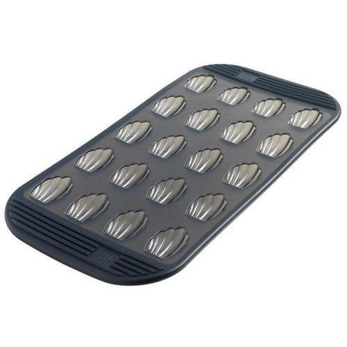 Mastrad - Silikonowa forma do mini magdalenek (na 20 ciasteczek)